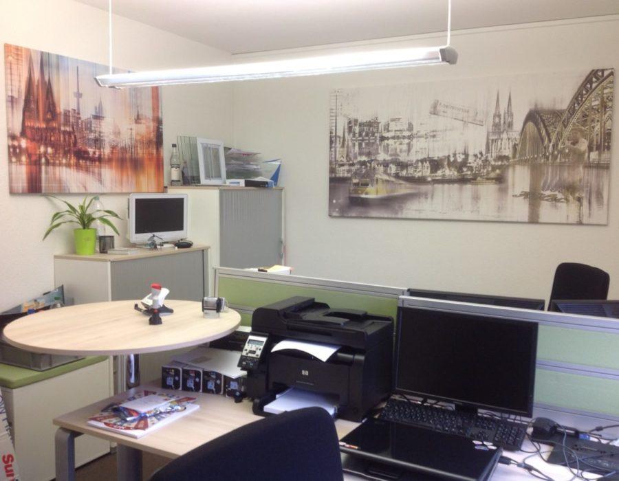 Klebefixx Büro
