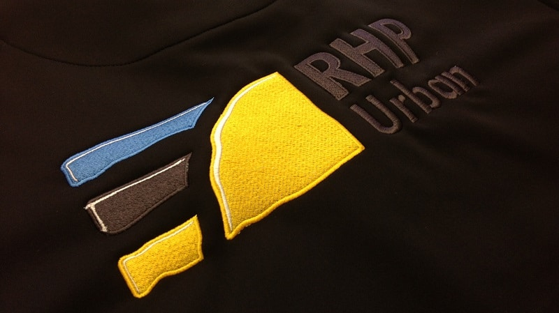 Textildruck RHP